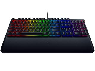 Razer BlackWidow Chroma Elite Mechanical Gaming Keyboard - GR Layout [RZ03-02621500-R3P1] Εικόνα 1