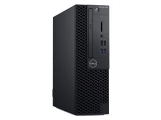Dell Optiplex 3060 SFF - i5-8500 - 8GB - 256GB SSD - Win 10 Pro [471398577O] Εικόνα 1