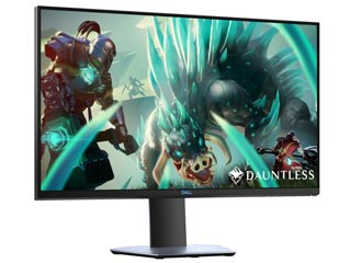 Dell S2719DGF Quad HD 27¨ Wide LED 155Hz - AMD FreeSync [210-ARCJ] Εικόνα 1