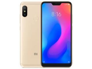Xiaomi Mi A2 Lite 64GB / 4GB Dual Sim - Gold [MiA2LDS64GGD] Εικόνα 1