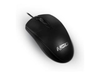 NOD MSE-004 Wired Optical Mouse [NOD MSE-004] Εικόνα 1