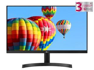 LG Electronics 24MK600M-B Full HD 23.8