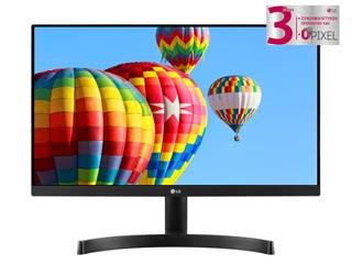LG Electronics 22MK600M-B Full HD 21.5¨ Borderless Wide LED IPS - AMD FreeSync Εικόνα 1