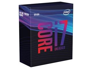 Intel Core i7-9700K [BX80684I79700K] Εικόνα 1