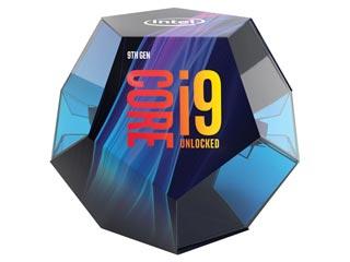 Intel Core i9-9900K [BX80684I99900K] Εικόνα 1