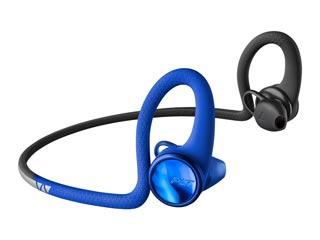 Plantronics Backbeat Fit 2100 Wireless Bluetooth Headphones - Blue [212202-99] Εικόνα 1