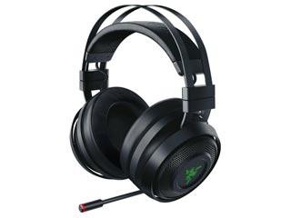 Razer Nari Chroma PC/PS4 Wire & Wireless Gaming Headphones - THX Audio [RZ04-02680100-R3M1] Εικόνα 1