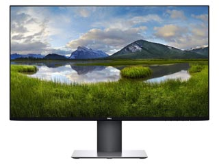 Dell U2719DC UltraSharp 27¨ QHD WLED IPS InfinityEdge [210-ARCZ] Εικόνα 1
