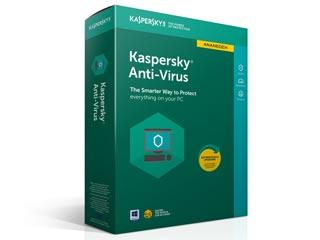 Kaspersky Antivirus 2019 Renewal (3 Licences, 1 Year) [KL1171X5CFR] Εικόνα 1