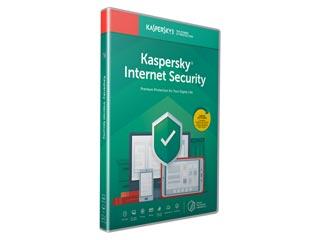 Kaspersky Internet Security Multi Device (5 Licences, 1 Year) [KL1939X5EFS] Εικόνα 1