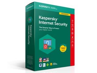 Kaspersky Internet Security 2019 Renewal (1 Licence, 1 Year) [KL1941X5AFR] Εικόνα 1