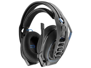 Plantronics RIG 800HS Wireless Gaming Headset for PS4 [210058-05] Εικόνα 1