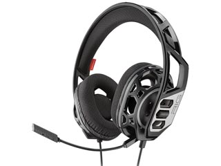 Plantronics RIG 300HC Stereo Gaming Headset for Nintendo Switch [212608-99] Εικόνα 1