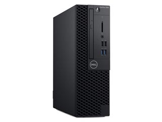 Dell Optiplex 3060 SFF- i3-8100 - 8GB - 256GB SSD - Win 10 Pro [471400296O] Εικόνα 1