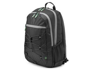 HP 15.6¨ Active Backpack - Black [1LU22AA] Εικόνα 1