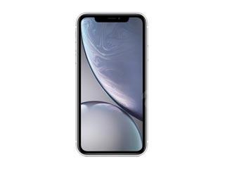 Apple iPhone XR 256GB - White [MRYL2GH] Εικόνα 1