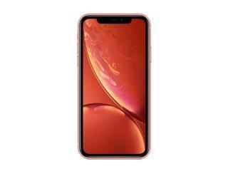 Apple iPhone XR 256GB - Coral [MRYP2GH] Εικόνα 1