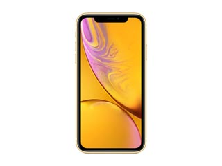 Apple iPhone XR 64GB - Yellow [MRY72GH] Εικόνα 1