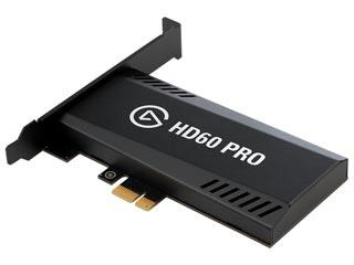Elgato HD60 Pro Game Capture Card [1GC109901002] Εικόνα 1
