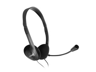 NOD Prime Stereo Headset with Microphone Εικόνα 1