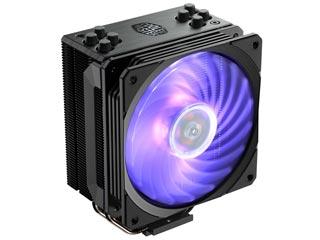 Cooler Master CPU Cooler Hyper 212 RGB Black Edition [RR-212S-20PC-R1] Εικόνα 1