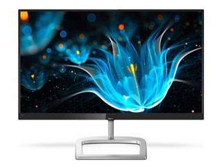 Philips E-Line 276E9QJAB Full HD 27¨ Wide LED IPS [276E9QJAB/00] Εικόνα 1