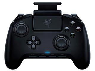 Razer Raiju Mobile Bluetooth Android Gaming Controller [RZ06-02800100-R3M1] Εικόνα 1