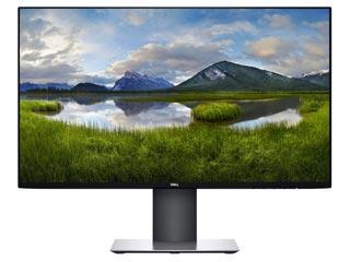 Dell U2419H UltraSharp 23.8¨ Full HD WLED IPS Infinity Edge [210-AQYU] Εικόνα 1