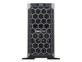 Dell PowerEdge T440 Xeon Silver 4110 - 16GB - 1TB - PERC H730P+ [471403255O] Εικόνα 1