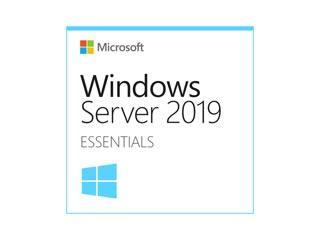 Microsoft Windows Server 2019 Essentials 64-Bit English DSP [G3S-01299] Εικόνα 1