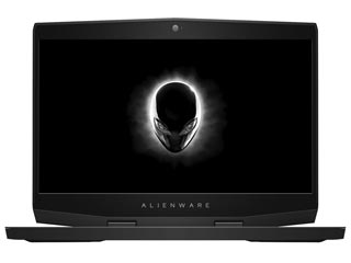 Dell Alienware M15 - i7-8750H - 16GB - 256GB SSD + 1TB SSHD - GTX 1070 8GB - Win 10 - 144Hz Display [M15-6926E] Εικόνα 1