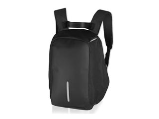 NOD City Safe Notebook Backpack Carrying Case 15.6