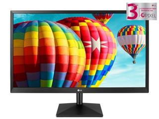 LG Electronics 27MK430H-B Full HD 27¨ Wide LED IPS - AMD FreeSync Εικόνα 1