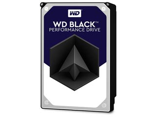 Western Digital 4TB Black SATA III [WD4005FZBX] Εικόνα 1
