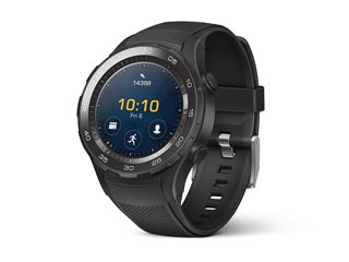 Huawei Watch 2 LTE - Black [2SPTBANDBK] Εικόνα 1