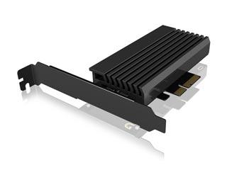 RaidSonic Icy Box PCIe 3.0 x4 to SSD M.2 [IB-PCI214M2-HSL] Εικόνα 1