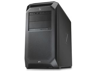 HP Z8 G4 Tower Workstation 2x Xeon Gold 5122 - 32GB - 2x 1TB HDD + 3x 512GB SSD - Radeon Pro WX 4100 4GB - Win 10 Pro Workstation Plus [30411188] Εικόνα 1