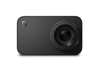 Xiaomi Mi Action Camera 4K YDXJ01FM - Black [ZRM4035GL] Εικόνα 1