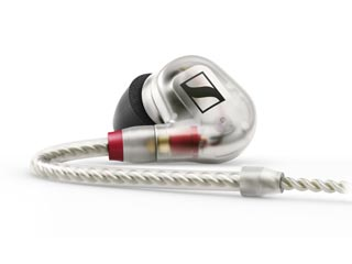 Sennheiser IE-500 Pro Clear In-Ear Monitoring Earbuds Εικόνα 1