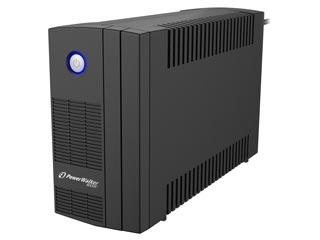 PowerWalker Basic VI Series 650VA/360W SB(PS) Line Interactive [10121066] Εικόνα 1