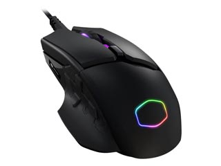 Cooler Master MM830 Gaming Mouse [MM-830-GKOF1] Εικόνα 1