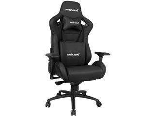 Anda Seat Gaming Chair AD12XL - Carbon Black [AD12XL-02-B-PV/C] Εικόνα 1