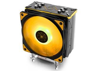 Deepcool CPU Cooler GAMMAXX GT TGA RGB Εικόνα 1