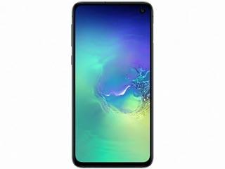 Samsung Galaxy S10e 128GB / 6GB - Prism Green [SM-G970FGR] Εικόνα 1