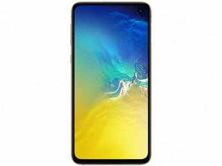 Samsung Galaxy S10e 128GB / 6GB - Canary Yellow [SM-G970FYL] Εικόνα 1
