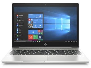 HP ProBook 450 G6 - i7-8565U - 8GB - 512GB SSD - Win 10 Pro [5TK29EA] Εικόνα 1