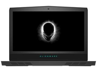 Dell Alienware M17 - i7-8750H - 8GB - 256GB SSD + 1TB SSHD - RTX 2060 6GB - Win 10 FHD [m17-4460] Εικόνα 1