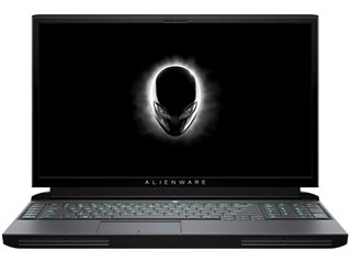 Dell Alienware Area 51m - i7-8700 - 8GB - 128GB SSD + 1TB SSHD - RTX 2070 8GB - Win 10 [51m-4514] Εικόνα 1