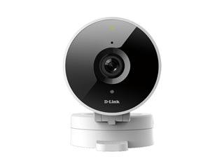 D-Link Wireless Day and Night Wi-Fi HD Camera [DCS-8010LH] Εικόνα 1