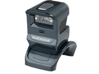 Datalogic Gryphon GPS4400 Barcode Scanner - Usb (Black) Εικόνα 1